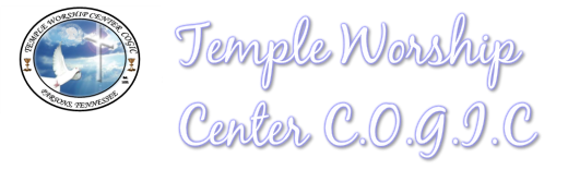 Temple Worship Center